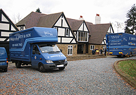 Local / National Removals