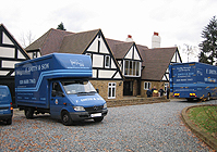 removal company Mitcham