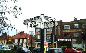 Moving to Morden London
