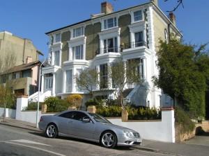 Property in Dulwich