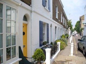 Moving to Chelsea London