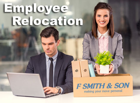 Employee-relocation