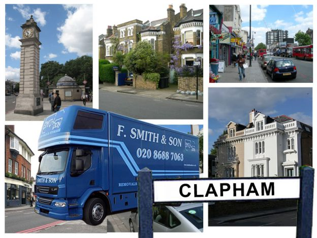 House-Removals-Clapham