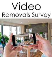 removals video survey
