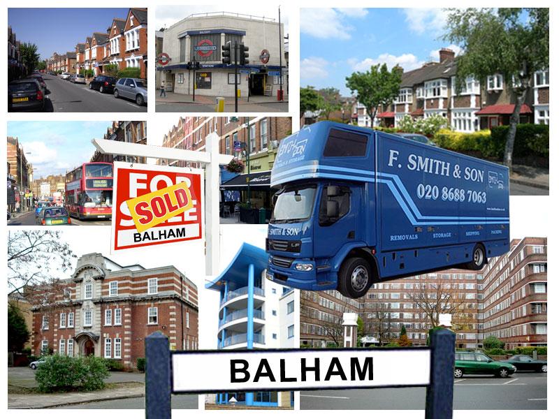 House-Removals-Balham