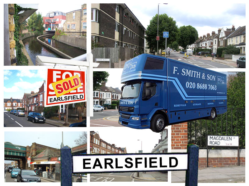 House-Removals-Earlsfield